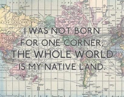 world-citizen
