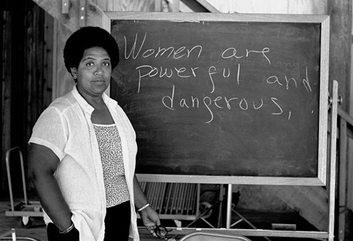 audreylorde