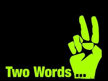 2words