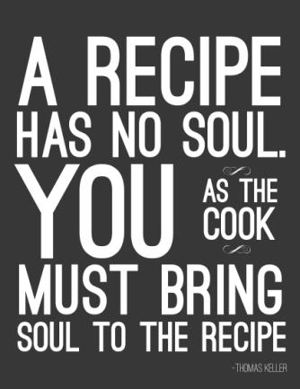 cookbookastrology