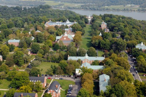 Hanover-College-Most-Beautiful-Campus