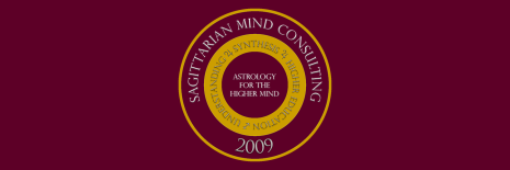 Maroon College Seal Banner