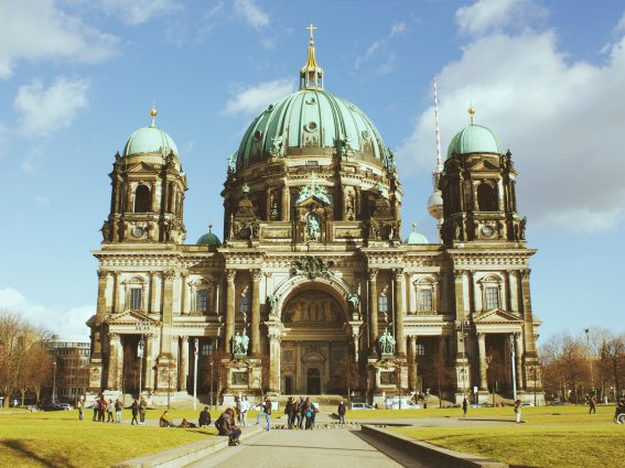 architecture-berlin-berlin-cathedral-65567