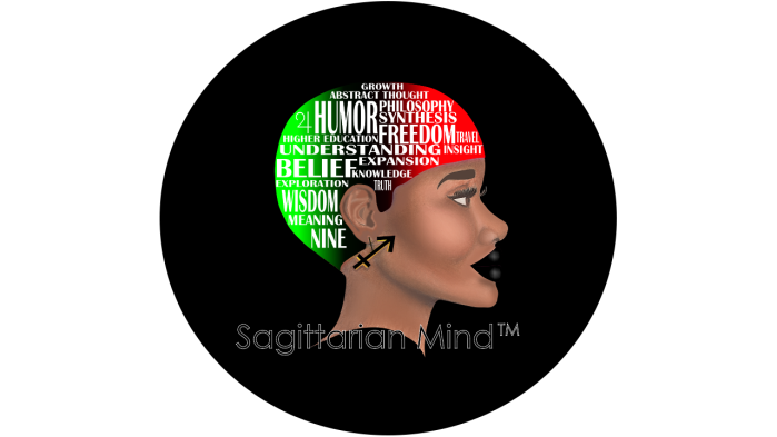 African Color Face New Letters Round Black Background